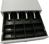 Kassenschublade mit Einsatz